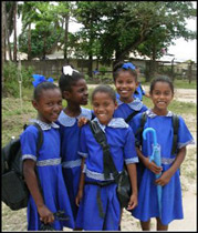 guyana youth
